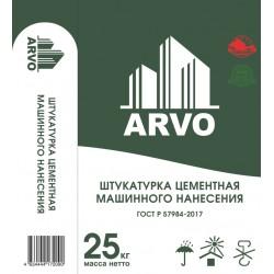 Штукатурка машинного нанесения AVRO 25 кг