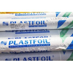 Гидроизоляция пленочная PLASTFOIL Classic (1,2*2100*25000)