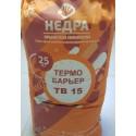 Клей для минваты и пенопласта Недра Термобарьер ТV 15