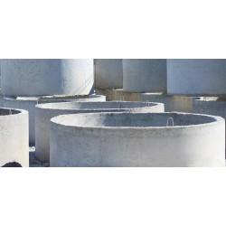 Кольцо бетонное  КС 25.12 (серия 3.900.1-14)