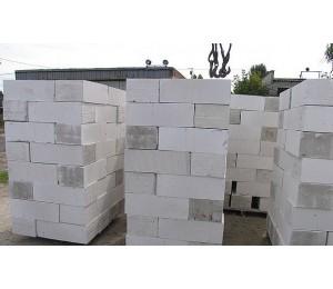 Газобетонные блоки 600*300*150
