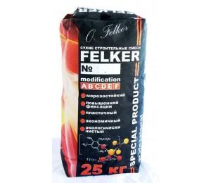 Клей армирующий Felker №5 (25 кг)