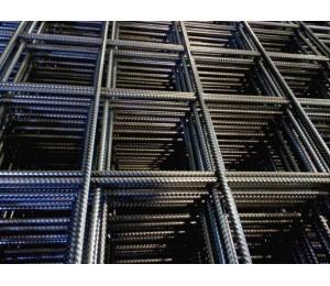 Сетка арматурная 100х100 6В500С (2000х 6000) ТУ