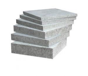Цементно стружечная плита ЦСП 10мм, 3,2х1,25м