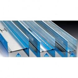 Профиль для гипсокартона CD-60 3м. (0,4мм)