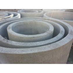 Кольцо бетонное колодца КС 7.9