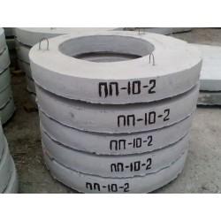 Крышка колодца 1ПП 10-2